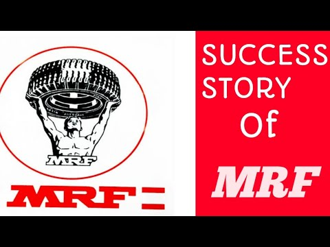 The startup: madras rubber factory #successstories #business