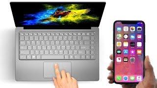 ТОП 6 Товаров для ноутбуков MacBook Air и телефонов в 4K | алиэкспресс обзор самые лучшие товары