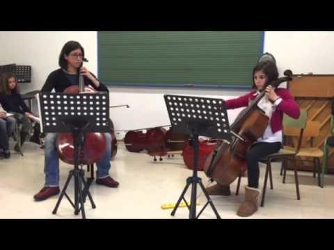 Conservatorio Priego de Córdoba - Violonchelo