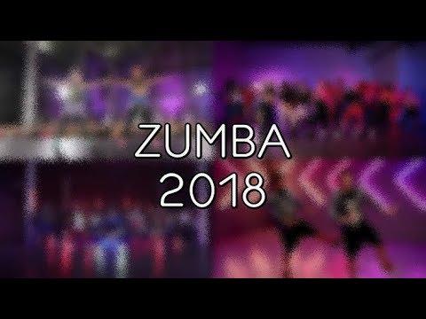 BEST ZUMBA HITS SONGS 2018 indir