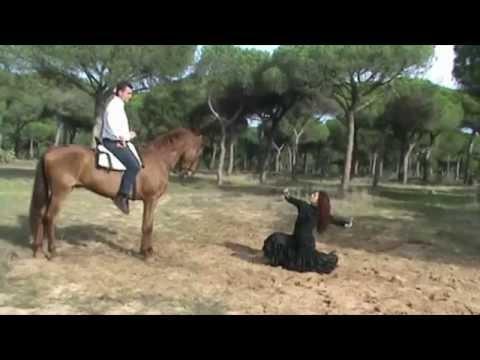 Al compás de Huelva ,con Lorena La mejorana de MOGUER,2015