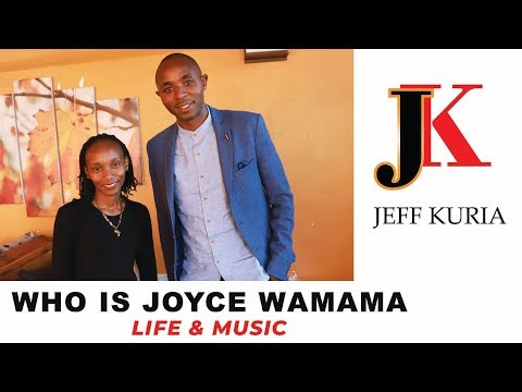 What you Didn't Know about Joyce Wamama   