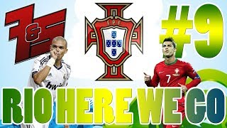 CDM 2014 l RIO HERE WE GO #9 LE PORTUGAL A LA COUPE DU MONDE Thumbnail
