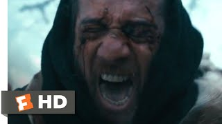The Dark Valley (2014) - Blinded Scene (1/8) | Movieclips
