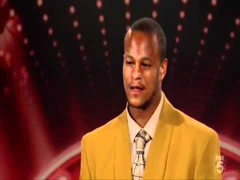 Worst American Idol - James Lewis