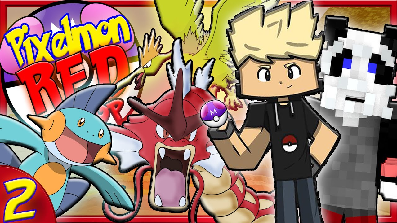 how to get a zombie gyarados in pixelmon