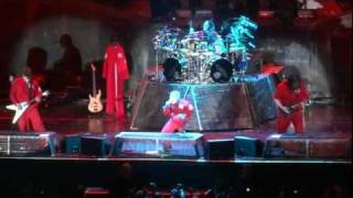 SlipKnoT Purity live Moscow 2011