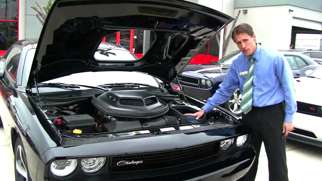 Dodge Country In Killeen >> 2014 Dodge Challenger Shaker @ Dodge Country in Killeen, TX - YouTube