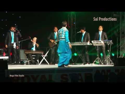 Baba Ji Gurdas Maan Sahib Live In Toronto 2013 Roti New Song Sajna Tenu Tak Tak Nahi Rajna