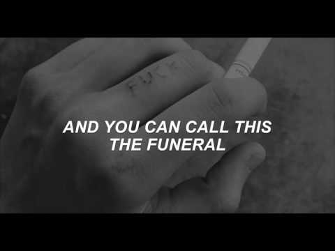 R.I.P 2 My Youth - The Neighbourhood Lyrics