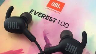 JBL Everest 100 Wireless in Ear Headphones
