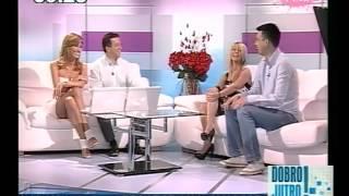 Jovana Jankovic noge