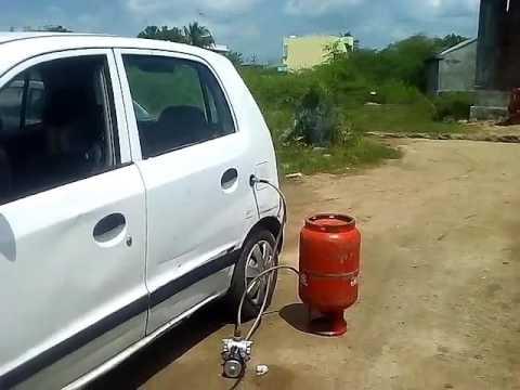 How To Change Lpg Gas Filter In Detail Brc Fj1he Et98