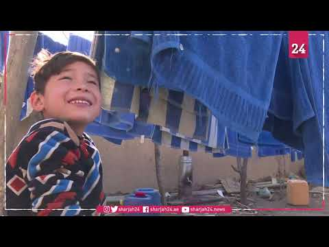Afghan little Messi force to flee home amid Taliban assault