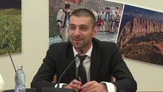 Sedinta ordinara a Consiliului Judetean Maramures din 26.09.2018