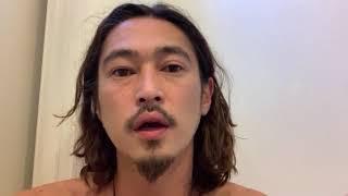 元旦よりインディードのCMに登場中の俳優、窪塚洋介さんより、邦楽2.0へ...