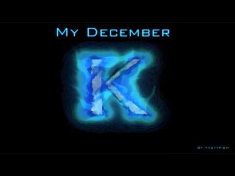 Linkin Park - My December | Fanmade instrumental