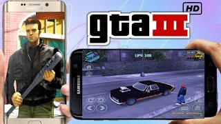 How To Download Gta 3 For Android Mobile 2018||Technical Shahroz