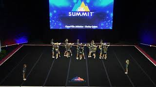 2019 Summit Finals Harley Quinn