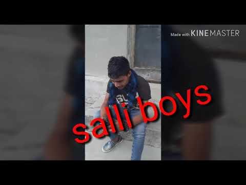 Salli Boy