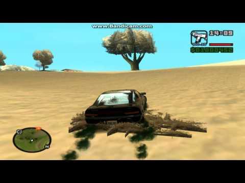 Gta San Andreas Snow Mod RC8