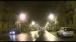 Lublin...Noc z lubelską drogówką
