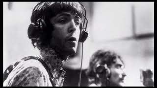 The Beatles - The Fool On The Hill (Isolated Vocals And Piano)