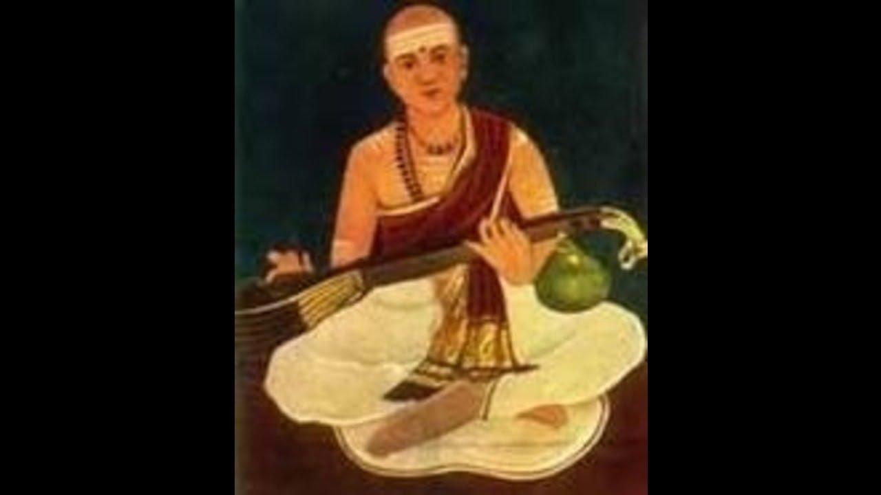 Muthuswamy Dikshitar kritis-bhogachAyAnATakapriyE--bhogachAyAnATa--Adi