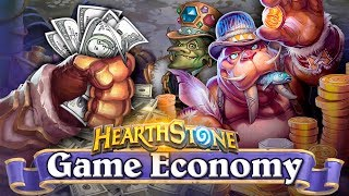 How Much Money Do I Have to Spend On Hearthstone? The Evolution of the Game Economy: How much cost?
