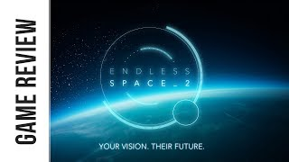 Endless Space 2 Gets Reviewed