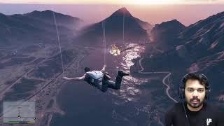 GTA 5 Story Mode | PC Gaming | DW Dark Wolf
