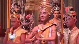 [SKWD] Baan Sukhawadee Cabaret Show : นางสงกรานต์บ้านสุขาวดี