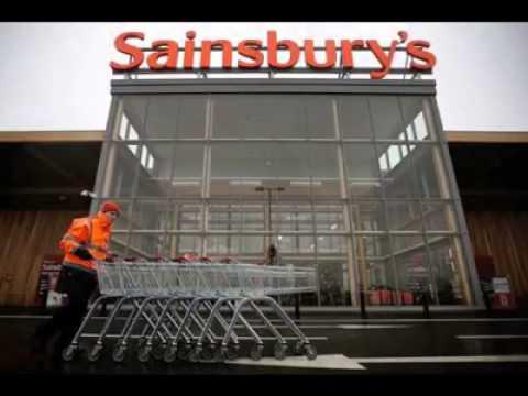 Jonathan Sacerdoti call to Sainsburys Careline