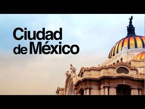 La Joya De La Ciudad De México