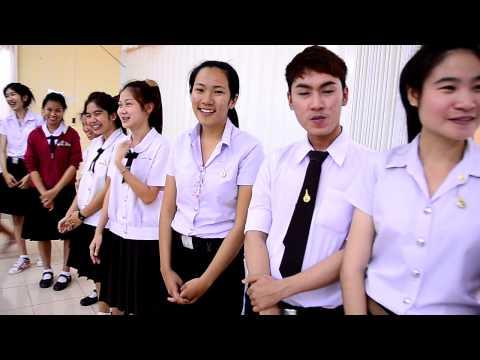 สัมมนาสภาและองค์การนักศึกษา RMUTL 2556/1