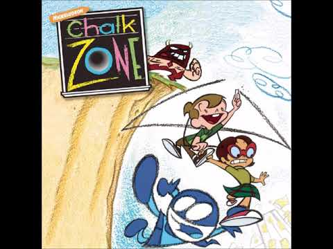 ChalkZone Theme Song Instrumental