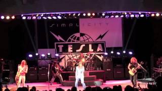 """TESLA """"Ricochet"""" 6-29-2014 Pleasanton CA"""