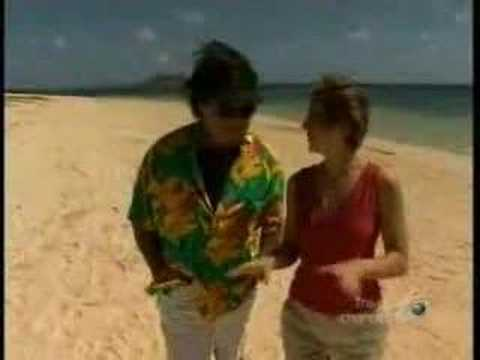 Don Ho On Girl Meets Hawaii With Samantha Brown Youtube
