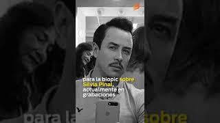 Así luce actor que encarna a Pedro Infante en serie