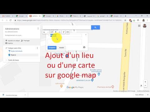 ajout-d'un-lieu-ou-d'une-carte-sur-google-map-(إضافة-موقع-أو-خريطة-على-جوجل-ماب)