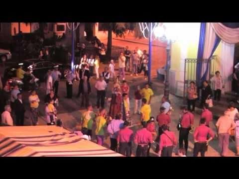 Cesa (CE) - Festa del Rosario 2010 - Processione