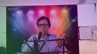 Rang barse by Rajesh Gor - Holi Special
