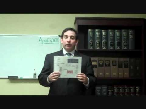 First Steps in Estate Planning