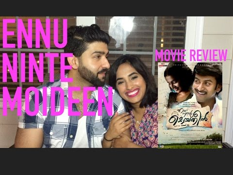 Ennu Ninte Moideen | Movie Review | We Watched it!! by RajDeep
