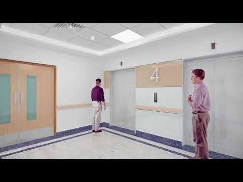 Apollo Proton Cancer Centre
