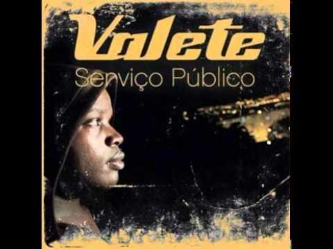 03 - Valete - 15 Segundos de Hugo Chavez