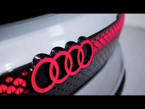 Audi General Meeting 2018