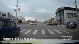 ДТП на дороге 24