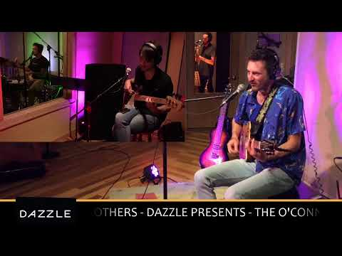 Dazzle Presents - The O'Connor Brothers Band Stream from Mighty Fine