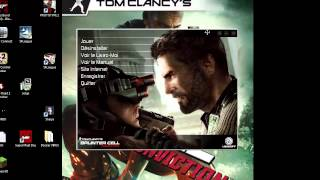 [CRACK] n°1 : Splinter Cell Conviction Pc [FR]
